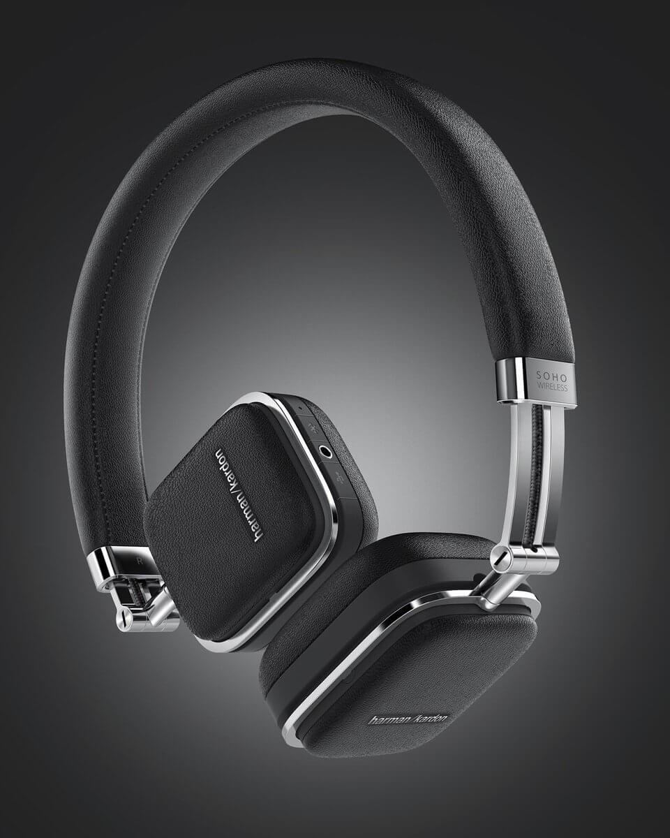 edshop-casti-harman-kordon-Soho-Wireless-cu-bluetooth-culoare-negru-descriere