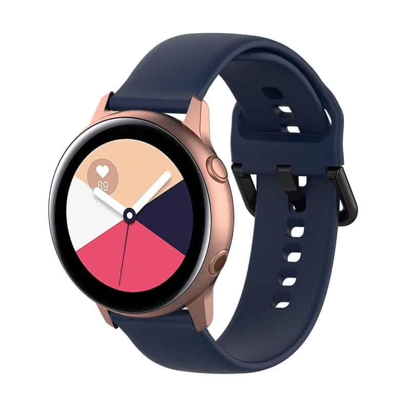 curea_bratara_Samsung_Galaxy_Watch_Active_albastru