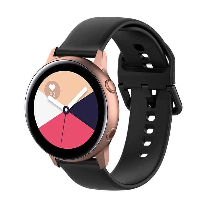 curea_bratara_Samsung_Galaxy_Watch_Active_negru-2