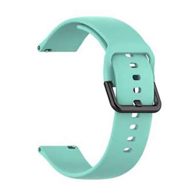 curea_bratara_Samsung_Galaxy_Watch_Active_turcoaz