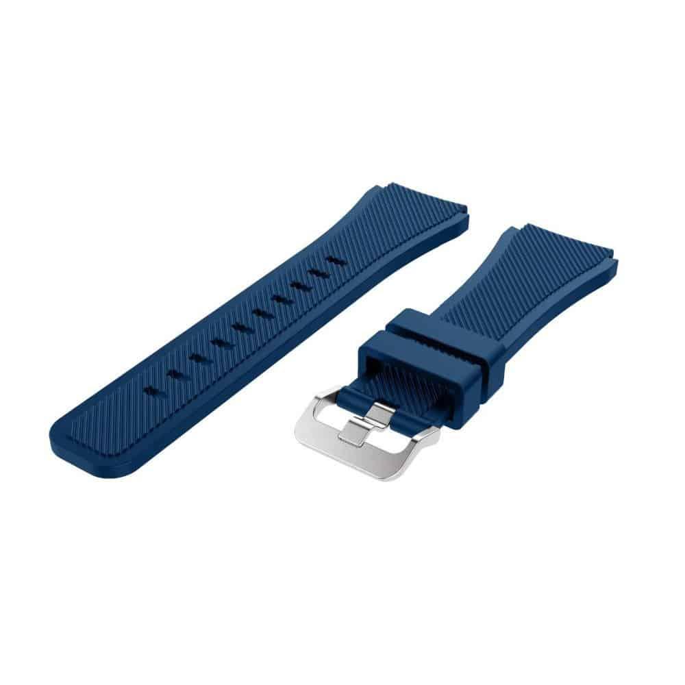 curea-samsung-gear-s3-albastru-22mm