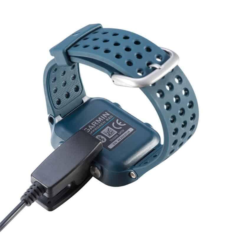 Cablu de incarcare Edman pentru Garmin Forerunner 735XT/735/235/230/630/645/S20 Vivomove HR