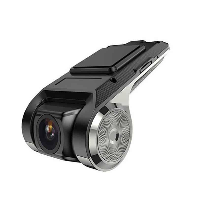 camera video auto edman ard20